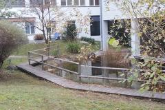 Schulhaus Pestalozzi Kreuzlingen